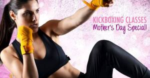 kickboxing classes in Boca Raton